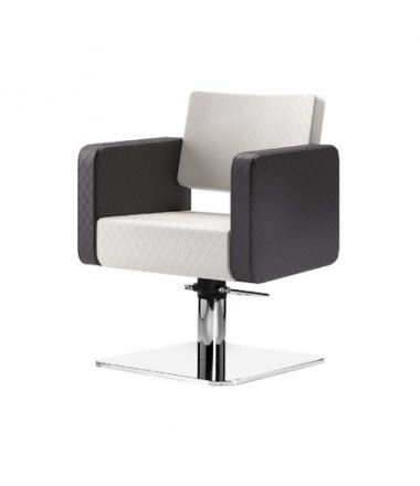 fauteuil scoop karisma base carre. Black Bedroom Furniture Sets. Home Design Ideas