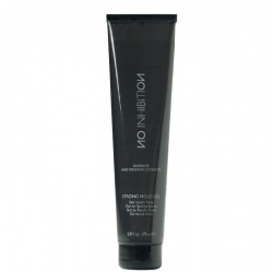 NO INHIBITION STRONG HOLD GEL 175ML