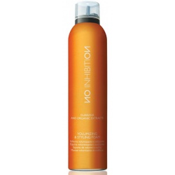 NO INHIBITION VOLUMIZING STYLING MOUSSE 250ML