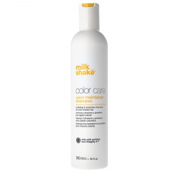 MILK SHAKE SHAMP COLOR 300ML