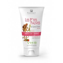PTITS FAUVES GEL 150ML NEW