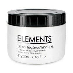 CREME VISAGE ULTRA LEGERE 250ML