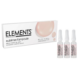 AMPOULE SUBLIMER 10 X 1.5ML
