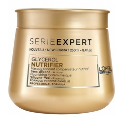 NUTRIFIER MASQUE 250 ML NEW