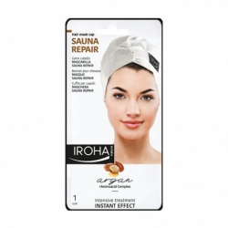 IROHA SAUNA REPAIR MASQUE CHEVEUX