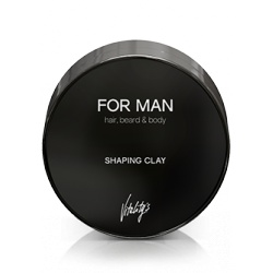 HOMME SHAPING CLAY CIRE ARGILE 75ML NEW