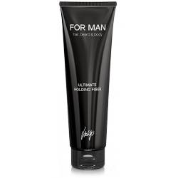 HOMME ULTIMATE HOLDING FIBER 150ML NEW