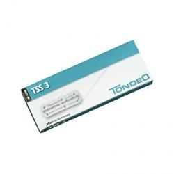 LAMES TONDEO TSS 3  ETUI X10