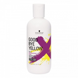 GOODBYE YELLOW SHAMP 300ML