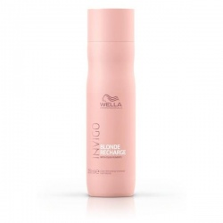 INVIGO BLONDE RECHARGE SHAMP 250ML