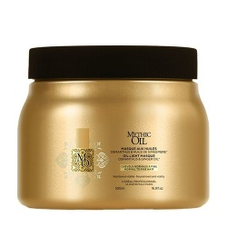 MYTHIC OIL MASQUE CHX FINS 500ML
