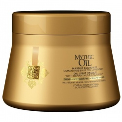 MYTHIC OIL MASQUE CHX FINS 200ML