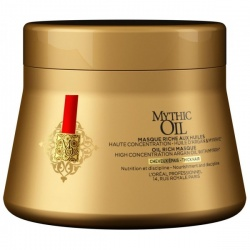 MYTHIC OIL MASQUE CHX EPAIS 200ML