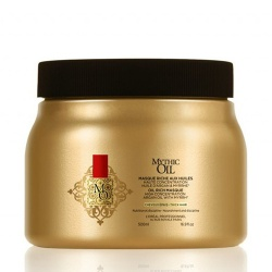 MYTHIC OIL MASQUE CHX EPAIS 500ML