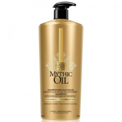 MYTHIC OIL SHAMP CHX FINS LITRE