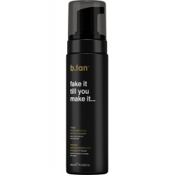 B TAN MOUSSE AUTO BRONZANTE 200ML