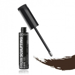 BROW SCULPTING FIBRE GEL