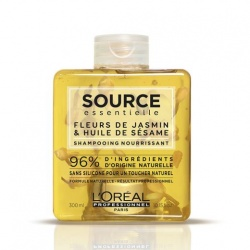 SOURCE ESSENTIELLE NOURISHING SH 300ML