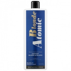 SHAMP BLONDE ATOMIC 500ML