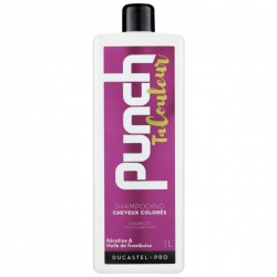 SHAMP PUNCH TA COULEUR 1L