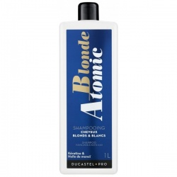 SHAMP BLONDE ATOMIC 1L