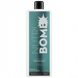 SHAMP NUTRI BOMB 500ML