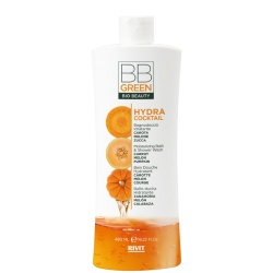 BB GREEN COCKTAIL HYDRA BAIN DOUCHE 480ML