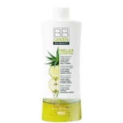 BB GREEN COCKTAIL RELAX BAIN DOUCHE 480ML