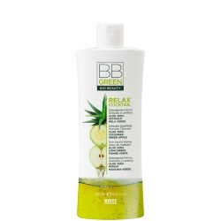 BB GREEN COCKTAIL RELAX SOIN LAVANT INTIME 250ML