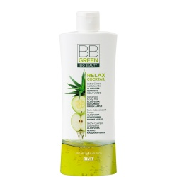 BB GREEN COCKTAIL RELAX LAIT ADOUCISSANT 250ML