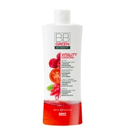BB GREEN COCKTAIL VITALITY LOTION TONIQUE 250ML