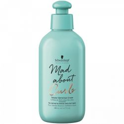 MAD ABOUT CURLS CREME BOUCLES 200ML SCHWARZKOPF