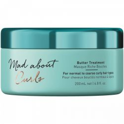 MAD ABOUT CURLS  MASQUE RICHE BOUCLES 200ML SCHWARZKOPF