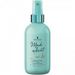 MAD ABOUT CURLS LAIT BOUCLES 200ML SCHWARZKOPF