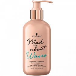MAD ABOUT WAVES BAUME ONDULATIONS 250ML SCHWARZKOPF