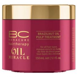 BC OIL MIRACLE BRAZILNUT MASQUE 150ML