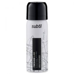 SUBTIL DESIGN LAB LAQUE FIXATION FORTE 50ML