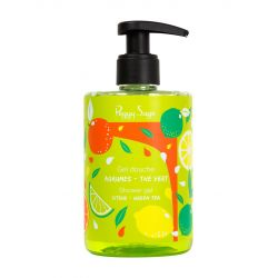 GEL DOUCHE AGRUMES THE VERT 300ML