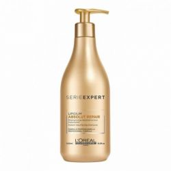 ABSOLUT REPAIR GOLD SHAMP 500ML