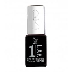 XTRA GLOSS & SHINE TOP COAT 5ML