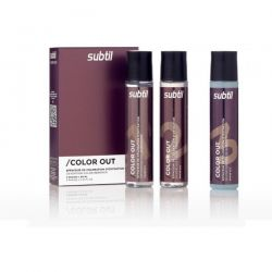 SUBTIL COLOR OUT 3 X 50ML