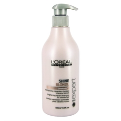 SHINE BLONDE SHAMP 500 ML