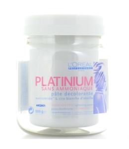PLATINIUM PATE 500 G