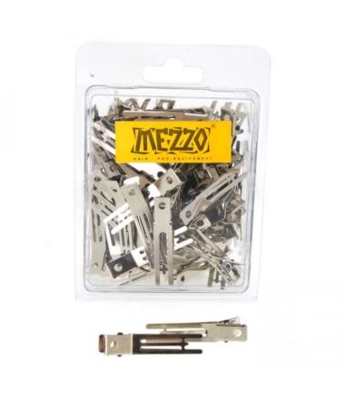PINCE MEZZO M/PLIS METAL 2 BRANCHES  x 100