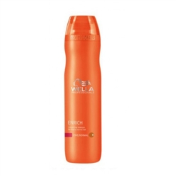 CARE ENR SHAMP CHEVEUX FINS 250 ML