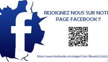 facebook color beaute